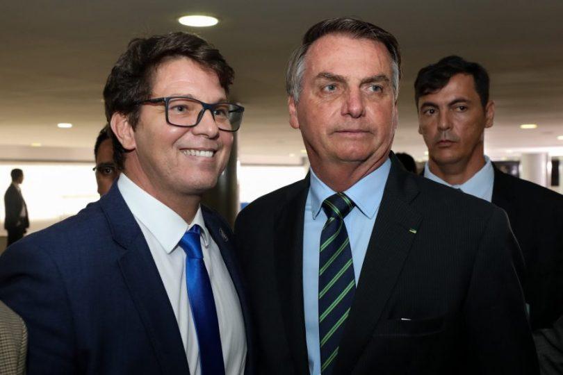 Jair Bolsonaro Mário Frias