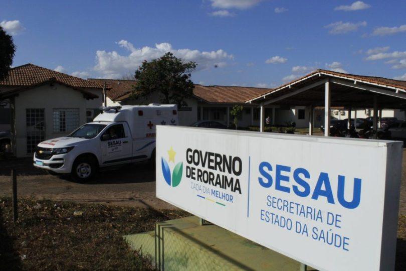 FACHADA SESAU | Foto: Ascom/Sesau