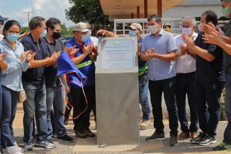 Governo do Amazonas   FOTO: Diego Peres