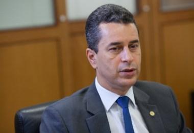 Presidente do Conselho Deliberativo Estadual do Sebrae, Muni Lourenço