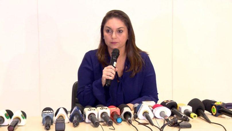Daniela Assayag Operação Sangria