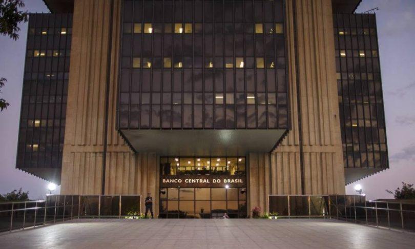 Banco Central | Foto: Internet
