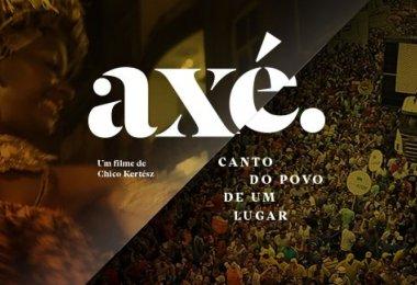 Axé | Foto: Internet