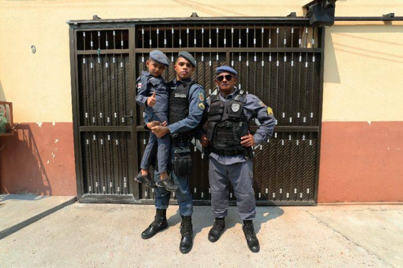 Polícia Militar do Amazonas | Fotos: Tácio Melo/Secom