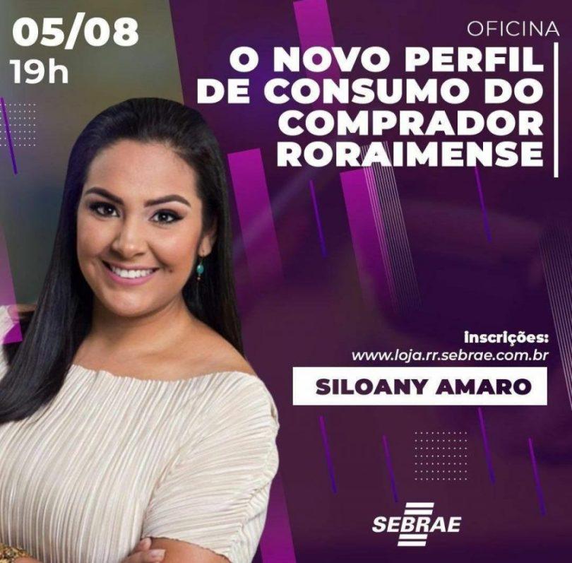 SEBRAE Roraima - O novo perfil de consumo do comprador roraimense | Foto: Divulgação