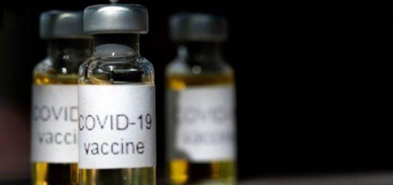 Vacina para Covid-19 | Foto: Internet
