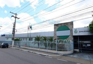 gência de Fomento do Estado do Amazonas (Afeam)   oto: Divulgação/Afeam (Cecília Pinheiro - Cliente da agência)
