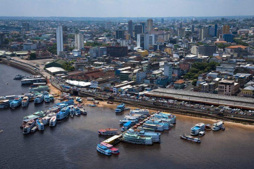 Manaus | Foto; Reprodução