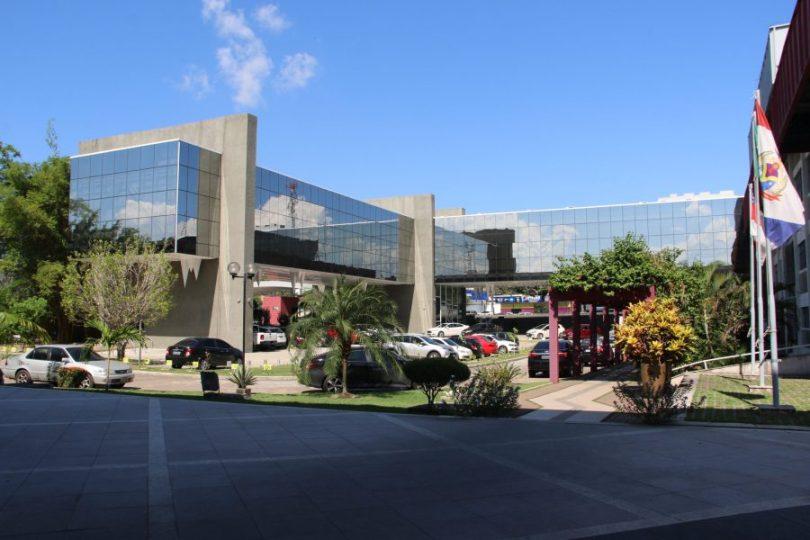 Escola de Contas Públicas do Tribunal de Contas do Amazonas (ECP/TCE-AM) | Foto: TCE-AM