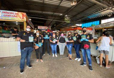 Setembro Amarelo DPV   Fotos: Divulgação/SSP