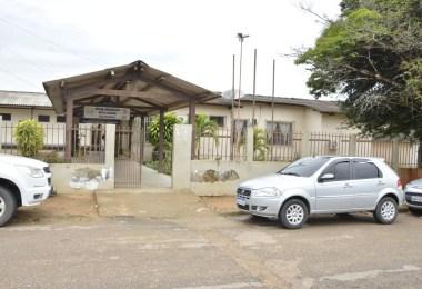 Escola em Mucajaí- RR. Imagem: Divulgação