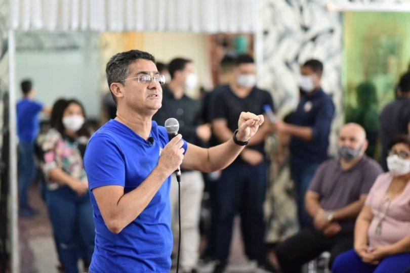 David Almeida Eleições 2020   Foto; Assessoria