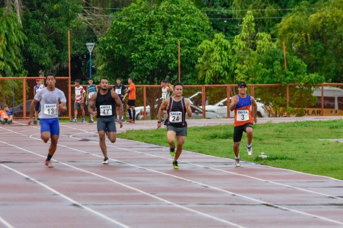 Atletismo | Fotos: Mauro Neto/Faar.