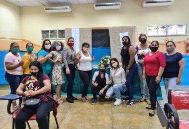 Amazonas Energia Cáritas   Foto: Assessoria