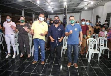 Capitão Alberto Neto   Foto: Euzivaldo Queiroz e Gilson Mello