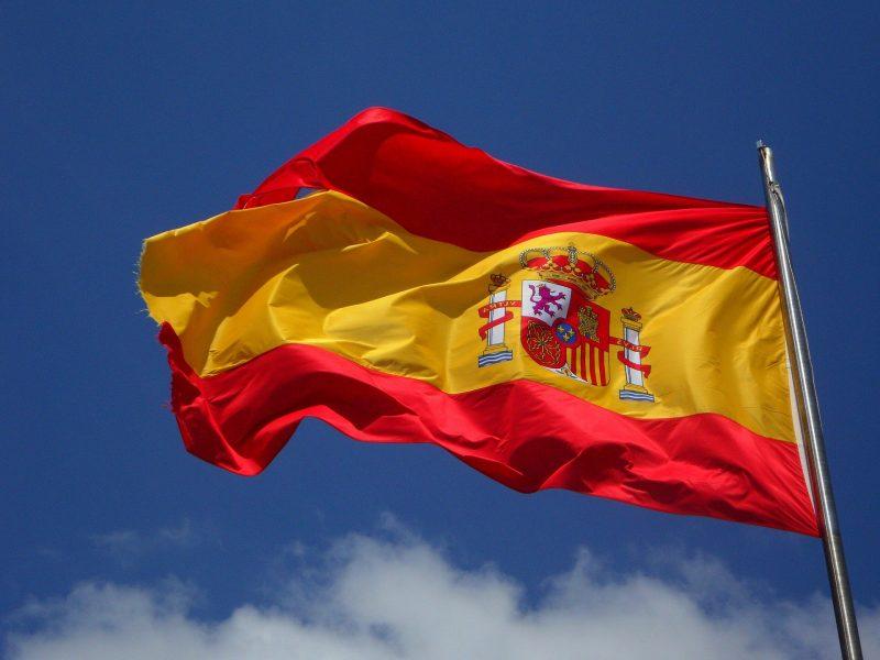 Covid-19 Espanha | Foto: internet