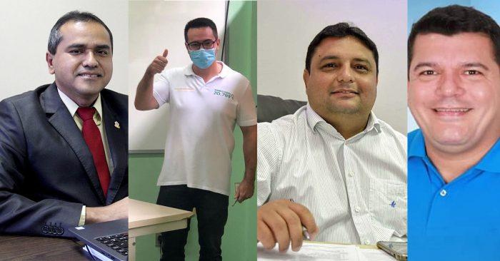 Eleições 2020 PSC-Am Vereadores | Foto: Assessoria