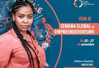 Semana Global do Empreendedorismo Sebrae/AM | foto: Divulgação