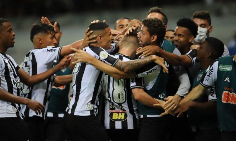 Atlético-MG Esporte Campeonato Brasileiro | Foto: Pedro Souza