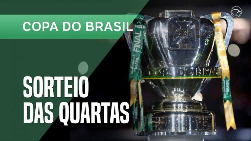 Copa do Brasil | Foto: reprodução UOL