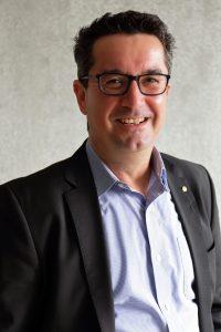 Tobias Kuner - Fraktionsvorsitz