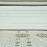 Garagentor mit KNX und openHAB steuern