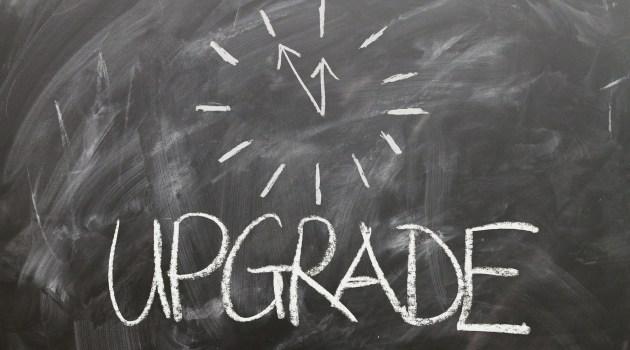 Upgrade openHAB 2.4