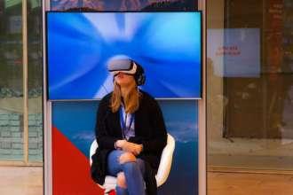 AR und VR im Handelsmarketing