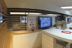 Der Möbelhandel 4.0 auf dem Weg zu einem Furniture Experience Store