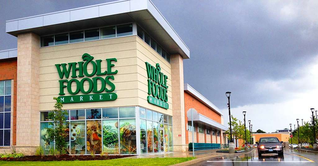 Amazon kauft Whole Foods