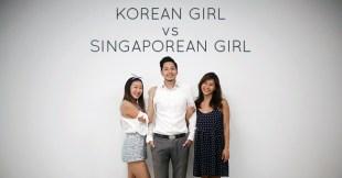Air Steward Reveals    Differences Dating Korean VS Singaporean Girls ZULA sg