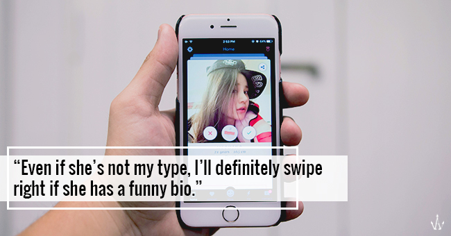15 Singaporean Guys Reveal What Makes Them Swipe Right on Dating Apps