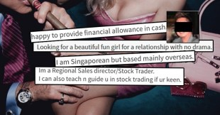 I Ventured Into The Sugar Daddy Community in Singapore