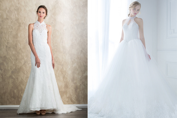 9 Wedding Dress Trends And Where To Buy Them In SG - ZULA.sg