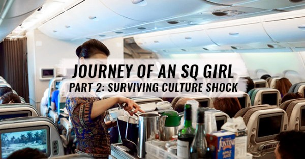 How I Survived SQ's Training Program And The Culture Shock That Followed