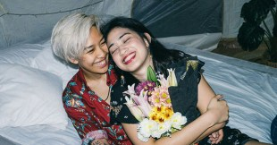 6 LGBT Singaporean Couples Share Their Love Stories