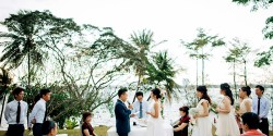 13 Non-Hotel Wedding Venues Under $20,000 for 200 Pax (Singapore Guide 2018)