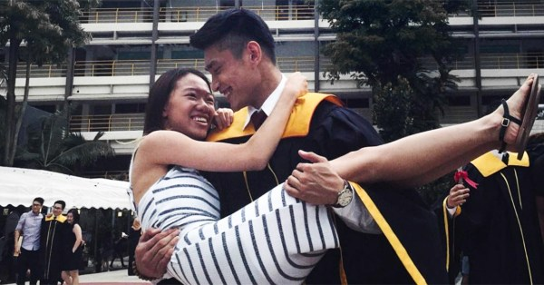 This Singaporean Couple Of 10 Years Met In An Online Game When They Were Just 14