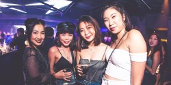 23 Ladies Night Deals In SG For You And Your Girlfriends To Never Need Guestlist Ever Again (2018)