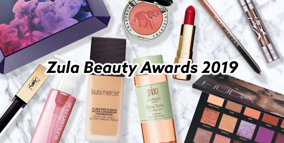 beauty awards 2019
