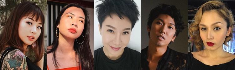 beauty awards 2019 judges