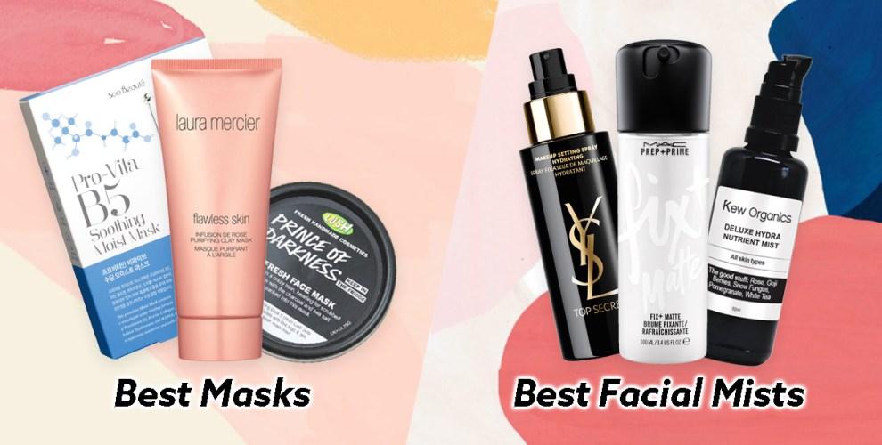 best masks 2019