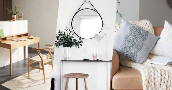 7 Online Stores To Get Aesthetic Home Decor in Singapore For Those Who Can't Taobao
