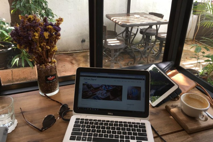 working remotely pai