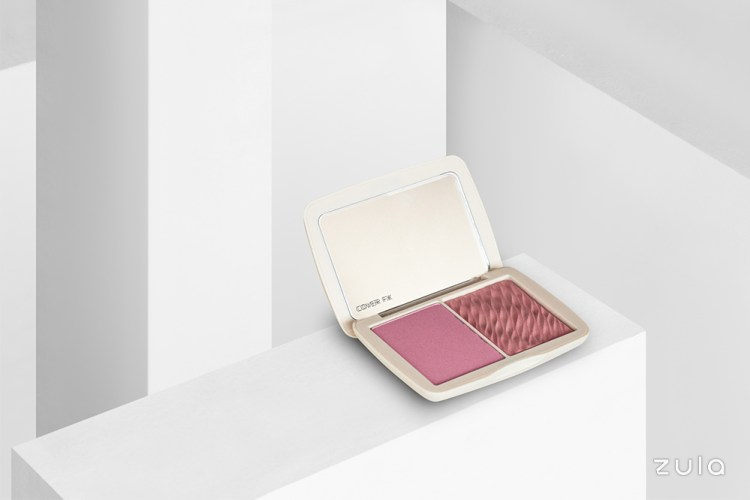 beauty launches aug 2019 cover fx monochromatic blush duo