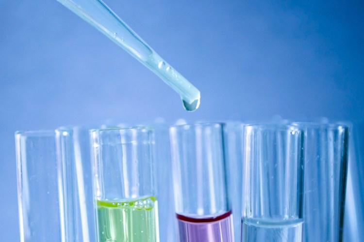 health checks STD test