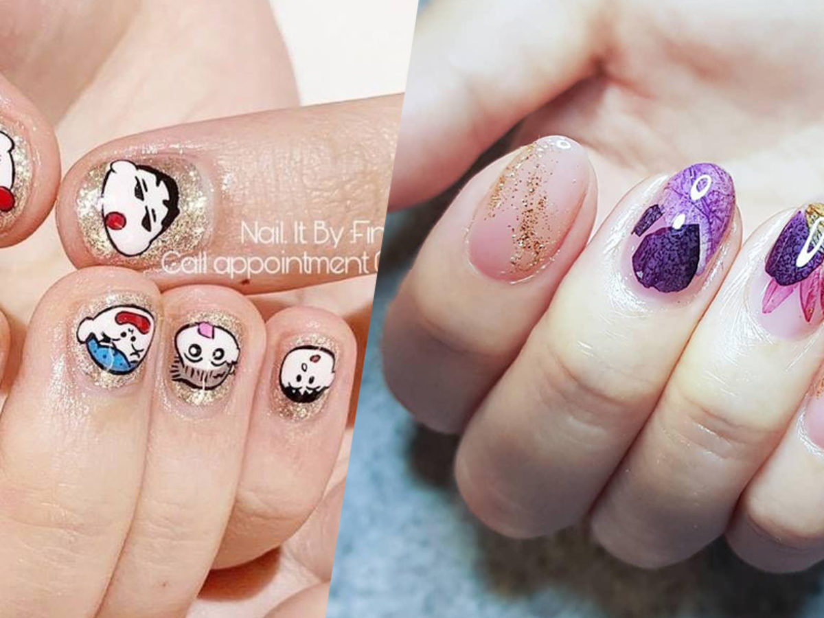 10 Jb Manicure Shops For Customisable Classic And Gel Manicures