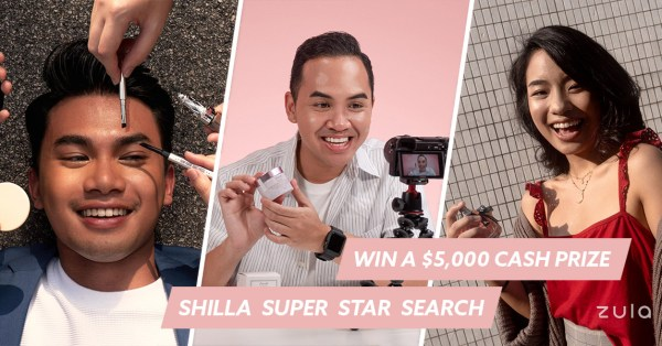 SHILLA Is Searching For Beauty Ambassadors And Here's How You Can Be One Of Them