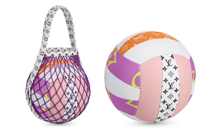 louis vuitton volleyball