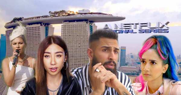 Singapore Social Fails To Be Our Version Of Keeping Up With The Kardashians But We're All Addicted Anyway